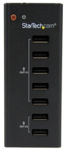 Startech 7 Poorts Usb Oplaadstation