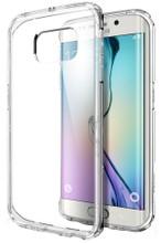 Spigen Ultra Hybrid Samsung Galaxy S6 edge Transparant