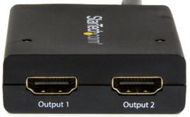 Startech 4K HDMI 2 Poorts Videosplitter