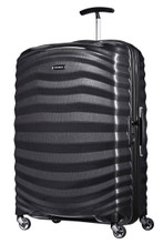Samsonite Lite-Shock Spinner 75 cm Black
