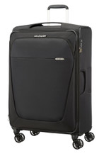 Samsonite B-Lite 3 Expandable Spinner 78 cm Black