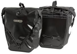 Ortlieb Back-Roller Classic QL2.1 Black (paar)