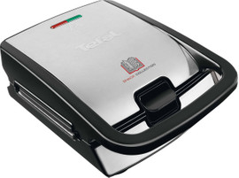 Tefal Multisnack SW854D contactgrill