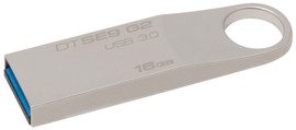 Kingston DataTraveler SE9 G2 16 GB