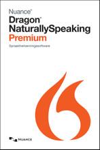 Nuance Dragon NaturallySpeaking Premium 13.0