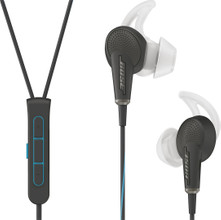 Bose QuietComfort 20 Android Zwart