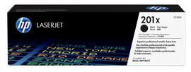 HP 201X Toner Zwart XL (CF400X)