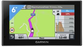 Garmin Camper 660 LMT-D Europa