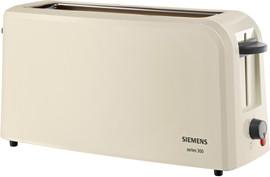 Siemens TT3A0007 creme broodrooster