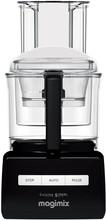 Magimix Cuisine Systeme 5200 XL Premium Zwart