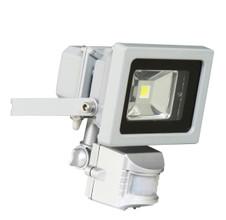Smartwares XQ1162 Floodlight met bewegingssensor