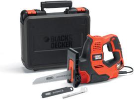 Black & Decker Scorpion Elektrische handzaag
