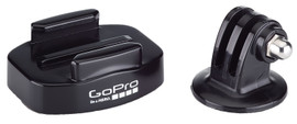 GoPro Tripod Mount + Quick Release
