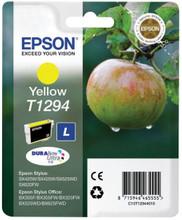 Epson T1294 Large Ink Cartridge Yellow (Geel)