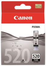 Canon PGI-520BK Black (Zwart)