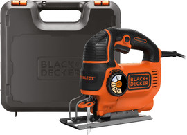Black & Decker KS801SEK-QS Decoupeerzaag