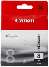 Canon CLI-8BK Black (Zwart)