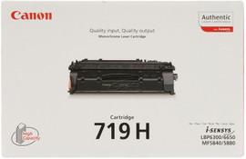Canon CRG-719 Toner Zwart XL