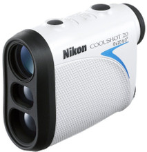 Nikon Coolshot 20 6x20 Laser Rangefinder