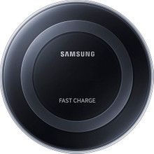Samsung Galaxy S6 Wireless Charger Pad Zwart