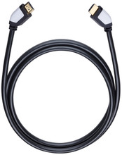 Oehlbach Haakse HDMI Kabel 5,1 m