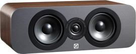 Q Acoustics 3090C Walnoot (per stuk)