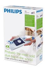 Philips S-Bag Anti Geur FC8023/04