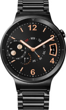 Huawei Watch Active Black Stainless Steel Link