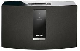 Bose SoundTouch 20 III Zwart
