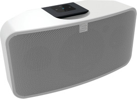 Bluesound Pulse Mini wit