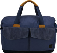 "Case Logic Lodo Laptop Tas 15"" Donkerblauw"
