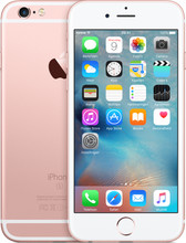 Apple iPhone 6s 16 GB Rose Gold