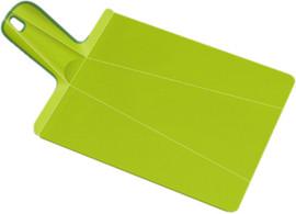 Joseph Joseph Snijplank Chop2Pot Opvouwbaar Klein Groen