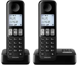 Philips D2352B/22
