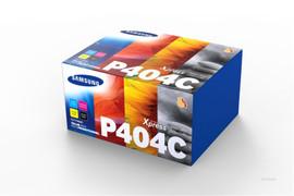 Samsung CLT-P404C/ELS 4-Kleuren Pack