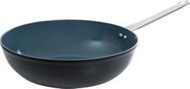 BK Induction Ceramic Wokpan 30 cm