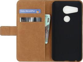 Mobilize Classic Wallet Book Case LG Nexus 5X Zwart