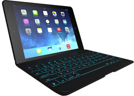 Zagg Keys Keyboard Case iPad Air 2 AZERTY