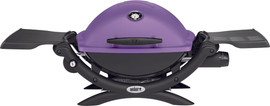 Weber Q1200 Purple BE