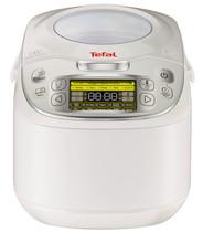 Tefal RK8121 45-in-1 Rijst- en Multicooker