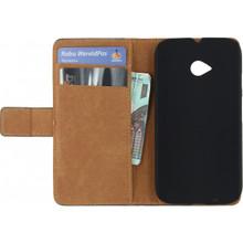 Mobilize Classic Wallet Book Case Motorola Moto E 4G (2015)