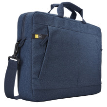"Case Logic Huxton 15"" Attache Blauw"