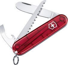 My First Victorinox Rood Zaag