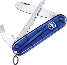 My First Victorinox Blauw Zaag