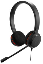 Jabra Evolve 20 UC Office Headset
