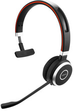 Jabra Evolve 65 UC Mono Office Headset