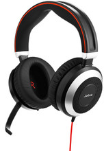 Jabra Evolve 80 UC Stereo Office Headset