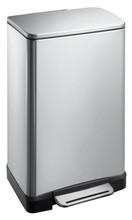 EKO E-Cube 30 Liter Mat RVS