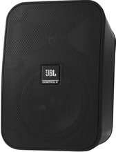 JBL Control X Zwart (per paar)