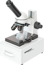 Bresser Microscoop Combi - Duolux 20x-1280x